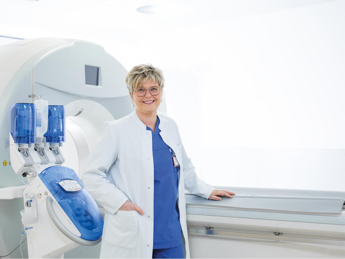 Новий безколбовий КТ інжектор CT Motion