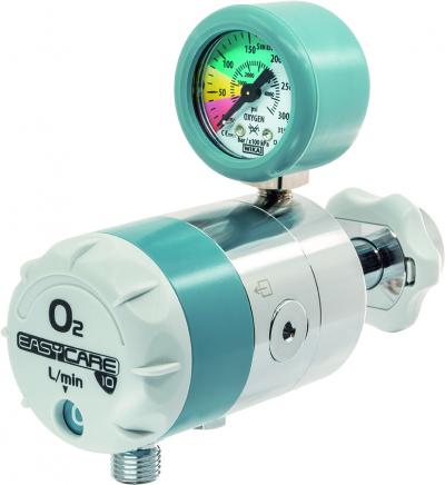 Easycare - регулятор тиску