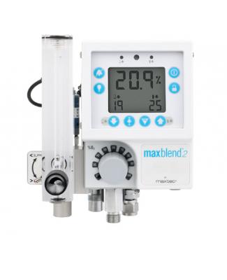 Абсолютно новий блендер MaxBlend 2