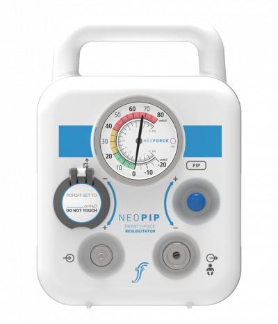 NeoPIP апарат для реанімації немовлят