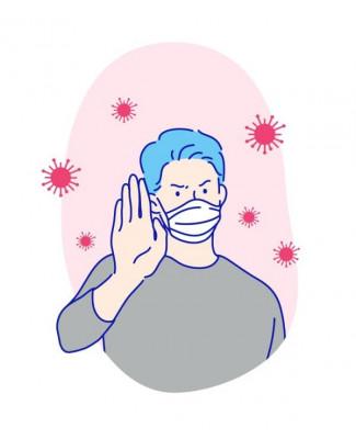Нозокоміальні інфекції: хто такі і з чим їсти?