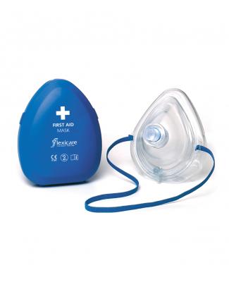 Маска першої допомоги First Aid Mask